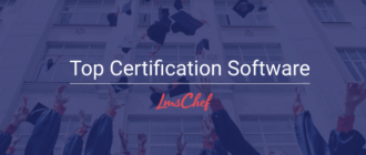 Top Certification Software