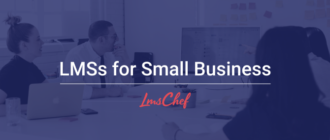 LMSs for Small Business