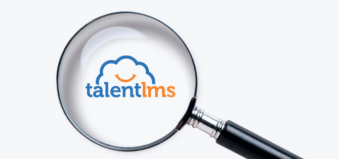 TalentLMS Review