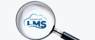 ScholarLMS review